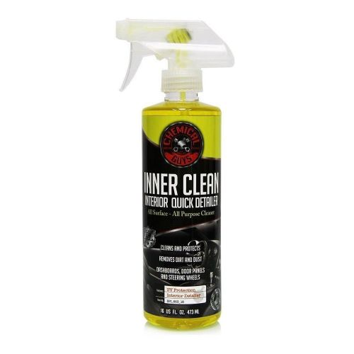 Inner Clean By Chemical Guys Interior Quick Detailer 473ml